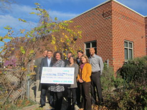 Check Presentation Picture - RGC and PPDC