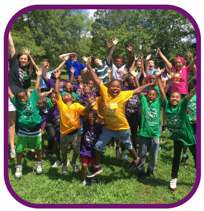 Summer Promise Volunteer Needs web image